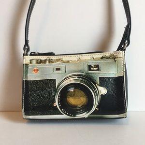 Relic Vintage Camera Purse